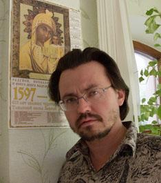 Егоров Павел Владимирович